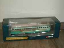PCC Streetcar Washington DC - Corgi 55009 - 1:50 in Box *44967