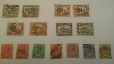 South Africa - Suid Afrika 1890 - 1999 / South Africa Republic STAMPS