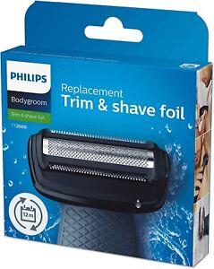 Genuine Philips Bodygroom Replacement Blade Foil Head TT2040 BG2024 BG2036 YS52