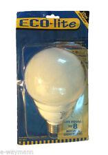 Modern 20W Light Bulbs