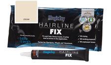 MagicEzy Hairline Fix:  Gelcoat Repair for Fiberglass CRACKS & SCRATCHES (Cream)