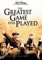 El Mayor Game Ever Played DVD Nuevo DVD (BUA0028201)