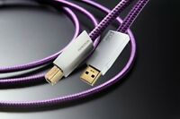 NEW FURUTECH GT2PRO-B0.6m GT2PRO AUDIO GRADE USB CABLE TYPE A-B 0.6M from JAPAN