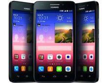 Teléfonos móviles libres Huawei con conexión 3G