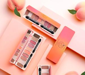 [Etude House] Play Color Eyes # Peach Farm