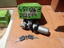 CLAUSOR  ANTI-ROBO VALEO 252599 O 451067 SEAT  IBIZA I HASTA 1-89