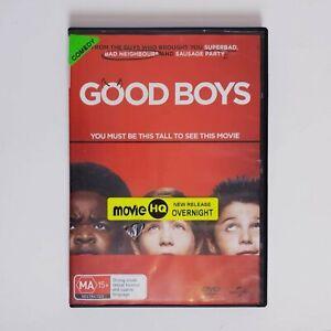Good Boys DVD Region 4 AUS - Free Postage Comedy
