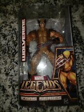 Marvel legends icons Hasbro Wolverine