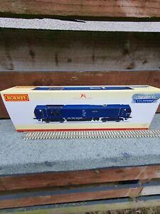 Hornby R3388TTS Caledonian Sleeper Class 67 'Cairn Gorm' with SOUND