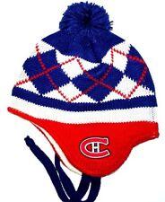 dd90e851a CCM Montreal Canadiens NHL Fan Cap, Hats for sale | eBay