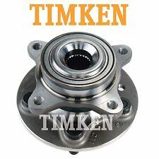 For Land Rover Range Rover Sport Front Wheel Bearing Hub Assy Timken HA500601