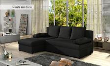 Divani Letto Angolo : Divano angolare con letto a divani letto ebay