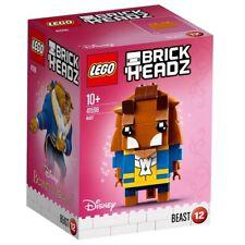BRAND NEW LEGO BRICKHEADZ #12 BEAST 41596