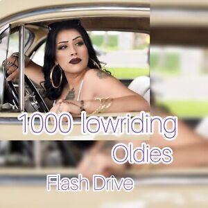 New  8gb usb flash drive +++* 1000 Oldies MP3 Music To Go