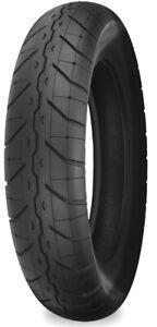 Shinko - 87-4177 - 230 Tour Master Rear Tire, 170/80V15 83V