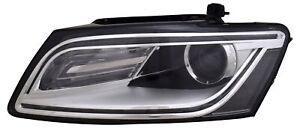 Scheinwerfer links für Audi Q5 8R 2012-2017 D3S Xenon LED Tagfahrlicht Motor LWR