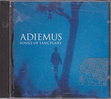 ADIEMUS - songs of sanctuary CD