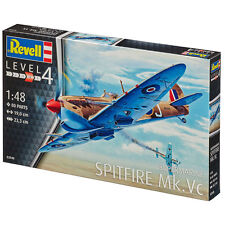 Revell Supermarine Spitfire Mk.Vc (Level 4) (Scale 1:48) 03940 NEW