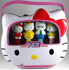 PEZ HELLO KITTY  LIMITED EDITION 2014