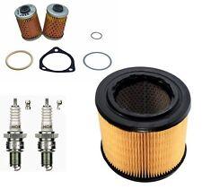 BMW R 45 S R 65 R 65 LS R 75 5/6/7 Luftfilter Ölfilter Zündkerzen Wartungskit