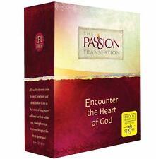 The Passion Translation: The Passion Translation : Set Of 8 (Ltd. ) by Brian...