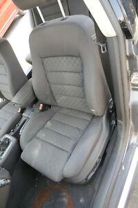 Audi A6 4B auch Kombi Sitz vorne links Fahrersitz 4/5-Türer CHESS Sitzheizung