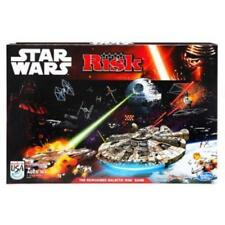 NEW HASBRO STAR WARS RISK BOARD GAME THE REIMAGINED GALACTIC RISK GAME - B2355