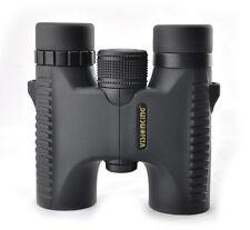 Visionking 10x26 Bak4 Portable Roof Binoculars Jumelles Telescope hunting army
