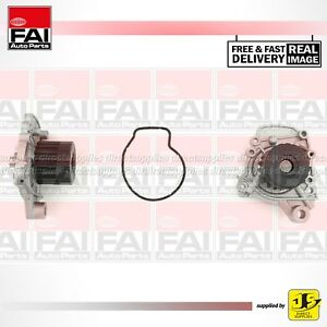 FAI WATER PUMP WP6191 FITS HONDA ACCORD VI CIVIC V VI HR-V 1.4 1.5 1.6 LS 16V i