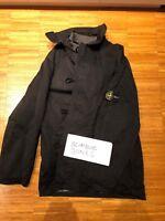 Stone Island - Jacket - XL - Black - Osti - Marina - Ice - 1995 - C.P. - Rare