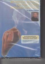 Orthopedic Massage For Complicated Shoulder Conditions by James Waslaski
