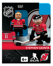 STEPHEN GIONTA OYO NEW JERSEY DEVILS NHL HOCKEY Figure G1