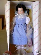 """Dorothy, Wizard of Oz, Porcelain 7.5"""""""