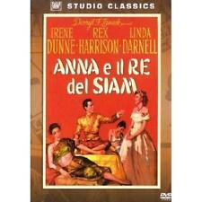 ANNA E IL RE DEL SIAM DVD