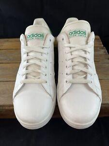 Size 13 Adidas Stan Smith Fairway Green / White - Vintage - 2001 #034813