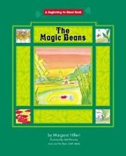 The Magic Beans (Beginning to Read-Fairy Tales and Folklore)-ExLibrary