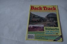 Back Track Volume 4 No. 4 July-August 1990