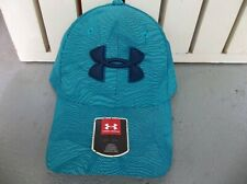 NWT MEN'S UNDER ARMOUR UA CLASSIC FIT HAT.M/L.BRAND NEW FOR 2020.SAVE NOW! SALE!