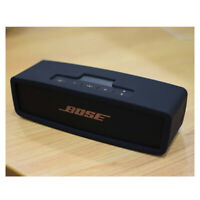 For BOSE SOUNDLINK MINI II SPEAKER Soft Silicone Case Protection Carrying Cover