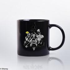 Kingdom Hearts Birth By Sleep Group Mini Espresso Coffee Mug Cup NEW