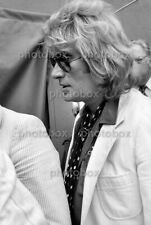 Johnny Hallyday- Exclusive  PHOTO Ref  490