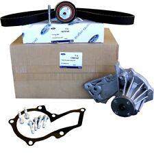 Original Ford Zahnriemensatz + Wasserpumpe Fiesta Focus 1780142