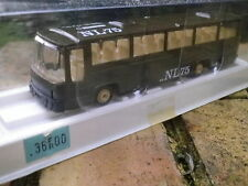 "EFSI rare BUS DAF MILITAIRE ""NL75"" échelle HO 1/87 neuf en boite blister scellée"