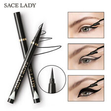 Makeup Black Eyeliner Liquid Eye Liner Pen Pencil Waterproof Cosmetic Moda
