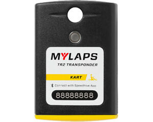 Go Kart AMB MyLaps TR2 Transponder Kart Kit with 2 Years Subscription Karting