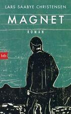 Lars Saabye Christensen - Magnet: Roman