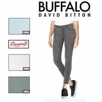 NEW Buffalo David Bitton Women's Aubrey Super Soft Capri - VARIETY