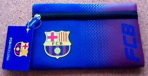 FC Barcelona Pencil Case - Official Merchandise - FREE POSTAGE!