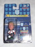 Corinthian Headliners Pro Stars Alan Shearer England Squad New Free Post (AC)