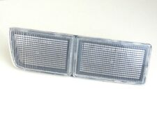 VW GOLF III MK 3 / VENTO 1991 - 1999 N/S Front Bumper Left Side Reflector Clear